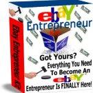 eBay Entrepreneur Kit.
