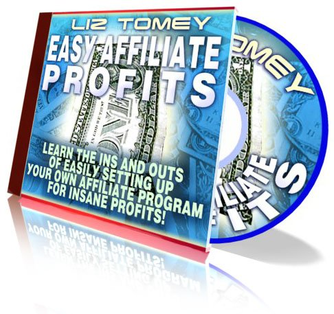 Easy Affiliate Profits.