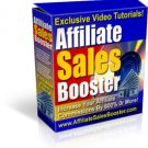 Affiliate Sales Booster.