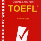 CHECK YOUR ENGLISH VOCABULARY FOR TOEFL.