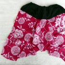 Funky colourful toddler childrens clothing. 2 years up. Adjustable size. PINK PANTS.