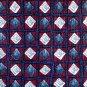 Cocktail Collection Scotch Under Microscope Design 100% Silk Necktie