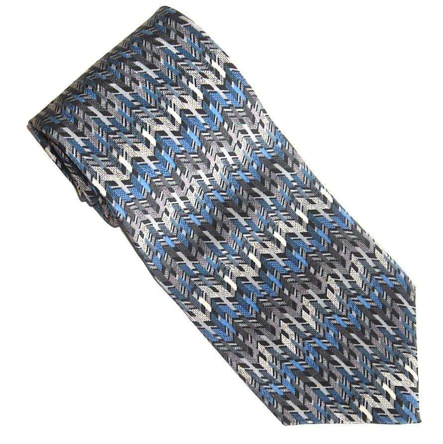 Cocktail Collection Beer Under Microscope Design 100% Silk Necktie Tie