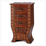 Bamboo Wood Bureau