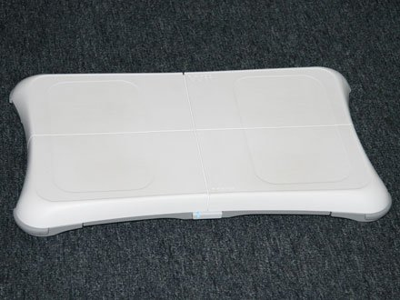 Cheap Brand new, Wii-fit balance board