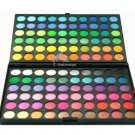 New 120 Full Color Eyeshadow Makeup Palette Gift