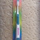 Personalized Toothbrush New in Package Whatever Teal