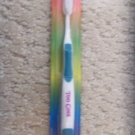 Personalized Toothbrush New in Package Too Cool Teal