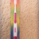 Personalized Toothbrush New in Package Alexis Pink