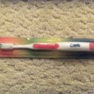 Personalized Toothbrush New in Package CALEB RED