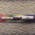 Personalized Toothbrush New in Package KAYLA Purple