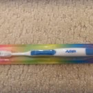 Personalized Toothbrush New in Package ADAM Blue