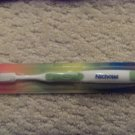 Personalized Toothbrush New in Package Nicholas Green