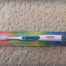 Personalized Toothbrush New in Package Amber Teal