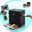 Digital Film Scanner (Slide, Negative and Photo)