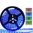 Premium Waterproof Flexible Multi-Color LED Light Strip (10 meters)