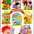 Crux Story of Children Letter Pad Kawaii