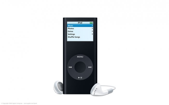 Apple iPod Nano (2GB)