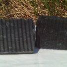 Pure Black 5oz Hardbar