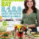 Rachael Ray 2,4,6,8 Great Meals