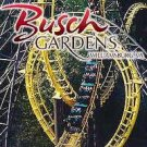 (2) Busch Gardens, Williamsburg, VA Tickets