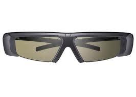 Samsung 3-D Glasses