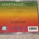 NEW CD Prehistoric Lenwa SAPRTACUS