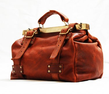 Gladstone Doctor Bag, Carry all bag