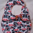 Holy Cow Baby Bib