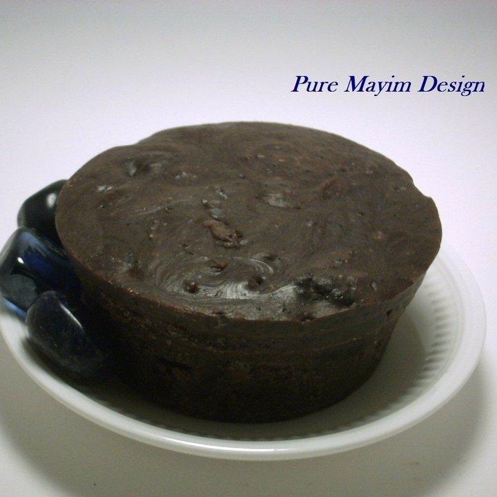 African Shea Butter Soap / Mayim Ose Dudu