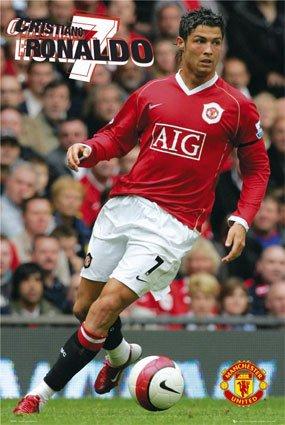 Football - Christiano Ronaldo