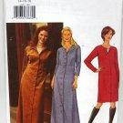 Dress Pattern in Two Lengths  - Butterick 3192