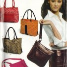 Purse and Bag Pattern - New Look 6425
