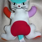 Sweet Kitty Cat Plush Doll