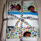 Dora the Explorer Twin Sheet Set