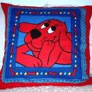 Clifford the Big Red Dog Pajama Cozy