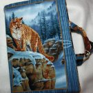 Mountain Lion Book Cover (Large)
