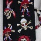 Pirate Skulls Book Cover (Small)