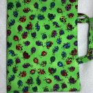 Ladybugs Book Cover (Small)