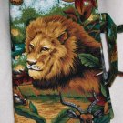 Jungle Animals Book Covers (Small)