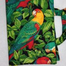 Parrots Book Cover (Small)