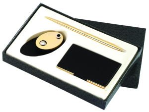 Pen Gift Set in Black