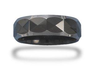 Black Tungsten Carbide