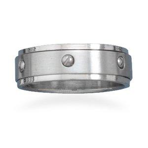 Spin Ring