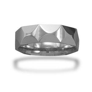 Tungsten Carbide Diamond Pattern