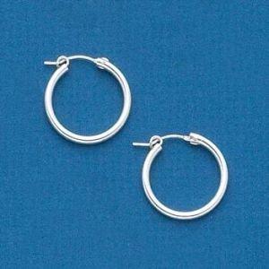 22 mm Hoops