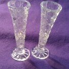 Lead Crystal Vases