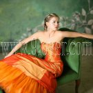 2012 Beautiful Ball Gown Strapless Neck Floor length Quinceanera Dress 9loverQ0006