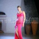 2012 Spaghetti Strap Beautiful Prom Dress 9loverQ0013