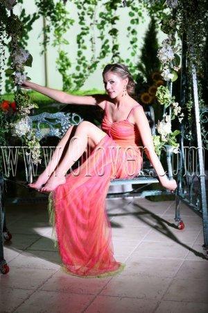 2012 Sexy Evening Dress 9loverQ0015